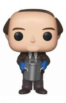 Pop! TV: The Office - Kevin Malone w/ Chili