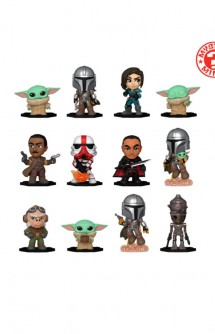 Mystery Mini: The Mandalorian