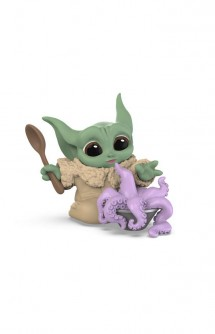 The Mandalorian: The Child Bounty Collection Series 3 - Tentacle Soup