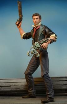 BioShock Infinite Figure Booker DeWitt