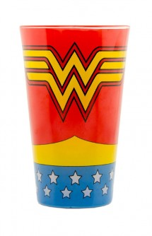 DC Comics - Vaso Wonder Woman