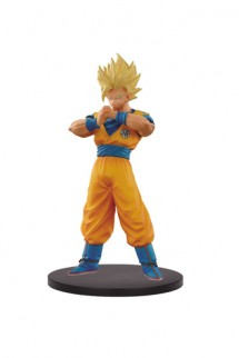Dragon Ball - Goku The Super Warriors Vol. 5