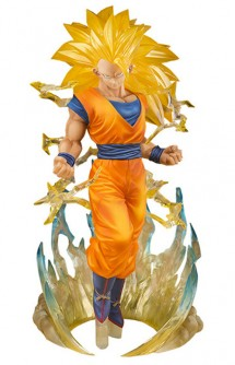 "Figuarts Zero - Dragon Ball Z ""Super Saiyan 3 Son Goku"""