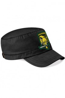 "Gorra Militar - Metal Gear Solid ""Foxhound"""