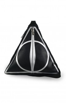 Harry Potter - Backpack Deathly Hallows