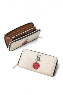 Harry Potter - Wallet Hogwarts Letter