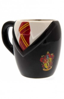 Harry Potter - Taza 3D Gryffindor