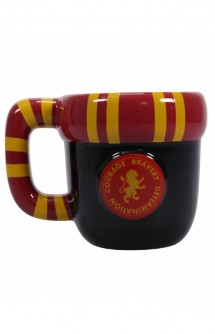 Harry Potter - Taza Shaped Gryffindor