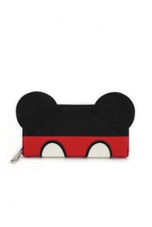 Loungefly - Mickey Suit Wallet