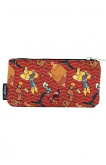 Loungefly - The Emperor's New Groove Pencil Case