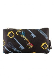 Loungefly - Kingdom Hearts Pencil Case