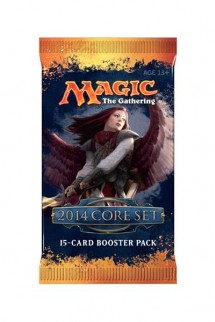 MAGIC 2014 Spanish Booster