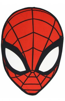 Marvel Toalla de Playa Spiderman