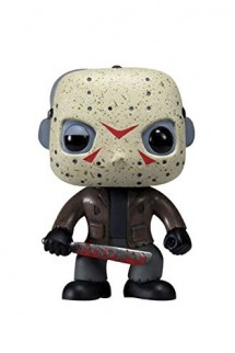 MOVIES POP! Jason Voorhees Vinyl