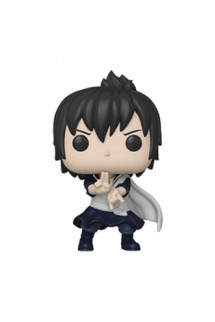 Pop! Animation: Fairy Tail S3 - Zeref