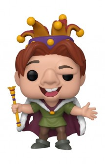 Pop! Disney: Hunchback of Notre Dame - Quasimodo Fool