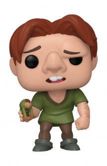 Pop! Disney: Hunchback of Notre Dame - Quasimodo