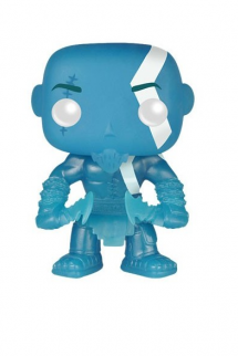 Pop! Games: God of War - Kratos NYCC EX