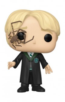Pop! Harry Potter - Malfoy w/Whip Spider