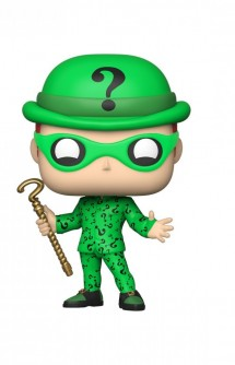 Pop! Heroes: Batman Forever - Riddler