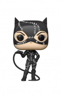 Pop! Heroes: Batman Returns - Catwoman