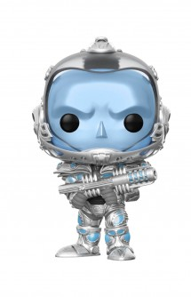 Pop! Heroes: Batman & Robin - Mr.Freeze