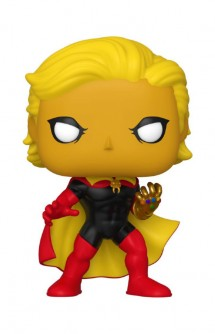 Pop! Marvel 80th: First Appearance - Adam Warlock  Ex