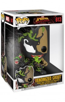 Pop! Marvel: Marvel Venom - Groot 10""