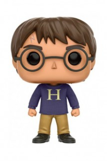 Pop! Movies: Harry Potter -  Harry Potter Sweater Exclusivo