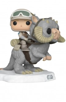 Pop! Star Wars: Luke on Taun Taun