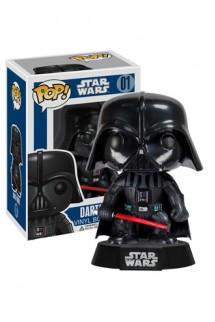 STAR WARS POP! Darth Vader Vinyl