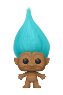Pop! Trolls - Teal Troll