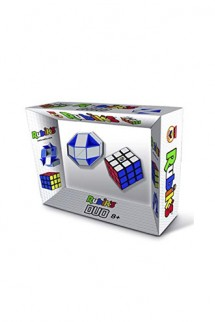 Rubik's Duo Limited Edition